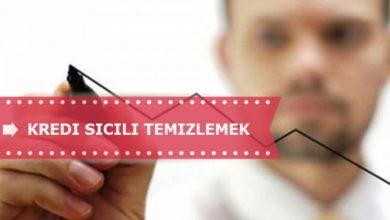 Photo of Kredi Sicili Nasıl Temizlenir?